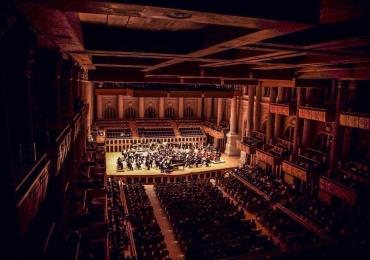 Filarmônica de Goiás fará concerto gratuito com dois convidados especiais