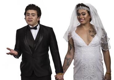Whindersson Nunes traz para Goiânia peça que satiriza seu casamento