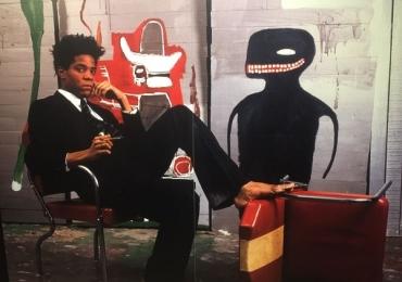 Jean-Michel Basquiat – Obras da Coleção Mugrabi Onde: Centro Cultural Banco do Brasil (Setor de Clubes Sul) Quando: 21 de abril a 1º de julho Horário: 9h às 21h Quanto: gratuito