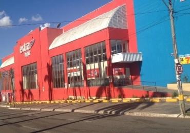 Hipermercado Extra fecha as portas no Setor Serrinha em Goiânia