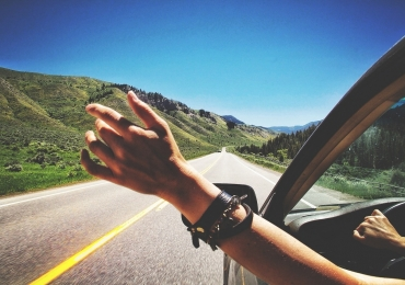 20 países incríveis para viajar sozinho