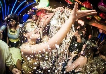 Uberlândia tem pré-carnaval com Baile de Máscaras e mesa de boteco