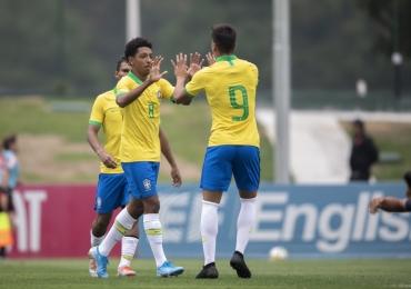 Goiânia é uma das escolhidas para sediar a Copa do Mundo Sub-17