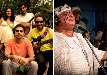 Universo Baiano: evento em Brasília traz shows gratuitos e ritmos nordestinos