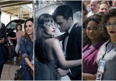 Confira as estreias que chegam aos cinemas essa semana em Goiânia