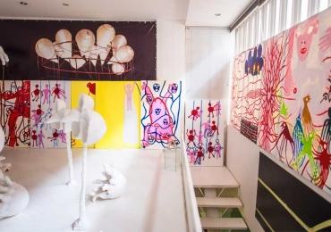 Brasília recebe exposição de artista veterano