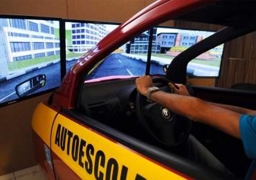 Detran-DF abre vagas em curso gratuito para superar o medo de dirigir