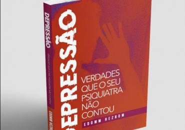Lançamento do livro  'Verdades que o seu psiquiatra não contou'  hoje em Goiânia com entrada franca