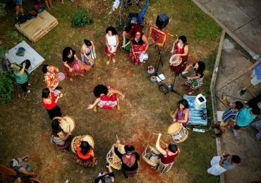Evento em Brasília reúne mulheres para debate sobre produção artística e empreendedorismo feminino