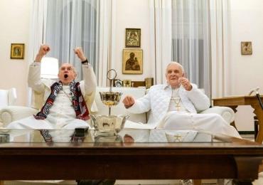 'Dois Papas': um filme sobre amizades improváveis em tempos de tanta polarização idiota