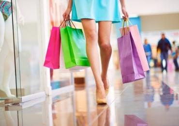 Shopping dá descontos especiais para mulheres neste final de semana em Goiânia