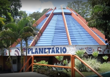 Planetário de Goiânia apresenta sessão infantil 'O Príncipe Sem Nome' neste domingo