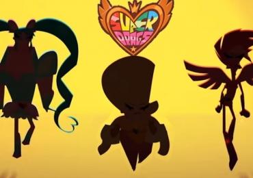 Netflix anuncia Super Drags, primeira animação original brasileira da plataforma