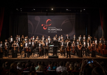 Filarmônica de Goiás recebe Nelson Freire em evento gratuito em Goiânia