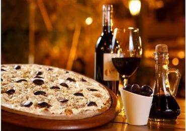 Pitigliano Pizzaria