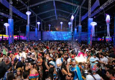 Ingressos da 22ª edição da Festa da Fantasia em Goiânia podem ser comprados a partir de janeiro