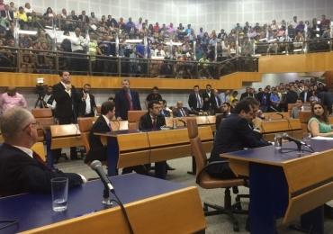 Projeto de lei que proíbe aumento do IPTU em Goiânia é aprovado