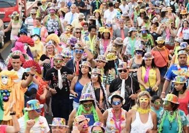 Caldas Novas realiza carnaval de rua durante todo o mês de fevereiro