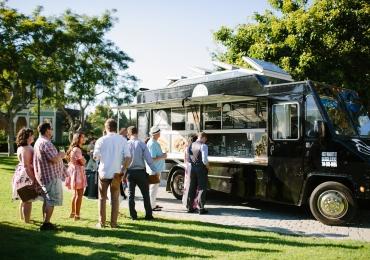 15 food trucks de Brasília para você seguir nas redes sociais