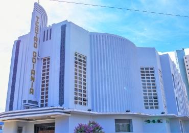 Confira a programação completa do Teatro Goiânia no mês de fevereiro