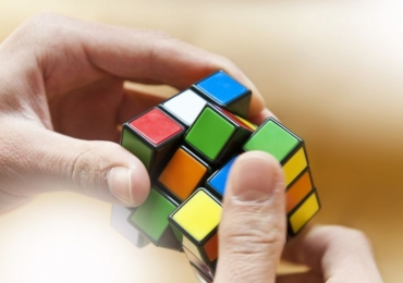 Brasília recebe campeonato de Cubo Mágico