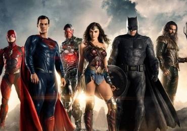 Pré-estreia de Liga da Justiça no Lumiére terá sorteios, duelo de videogame e concurso de cosplay