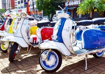 Feira de Antiguidades reúne exposições de carros, relíquias e colecionadores neste domingo em Goiânia