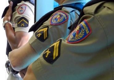 Polícia Militar de Minas Gerais abre concurso com 1560 vagas
