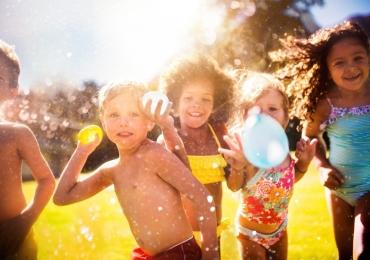 Lugares em Goiânia que vão garantir a diversão das crianças nas férias