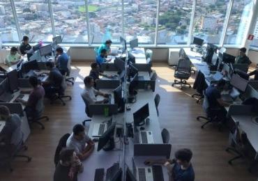 Empresa anuncia abertura de quase 400 novas vagas em Uberlândia