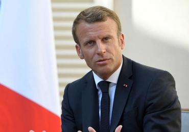 Macron convoca o G7 e afirma que as queimadas na Amazônia são 'uma crise internacional'