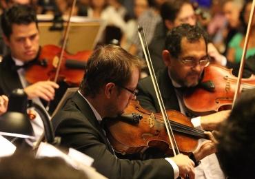 Orquestra Sinfônica de Brasília abre programação de concertos gratuitos no segundo semestre