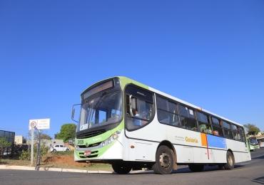Passagem de ônibus em Goiânia e região metropolitana aumenta e passa a custar R$ 4,30
