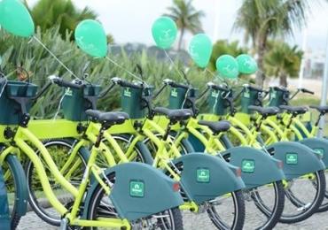 Veja como e onde alugar uma bicicleta pública compartilhada em Goiânia