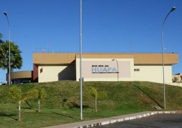 Hospital de Urgências de Aparecida de Goiânia será referência em tratamento contra o câncer