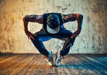 Campeonato Mundial de Dança de Rua acontece em Goiânia
