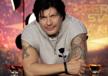 Paulo Ricardo, do RPM, traz seu show 'On the Rock' de volta aos palcos de Goiânia