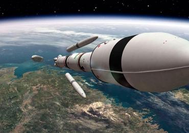 Emirados Árabes querem construir uma nova Dubai em Marte