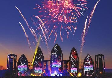 Festa 800 promete levar luxo, megaestrutura e atrações surpresas para Goiânia em 2017