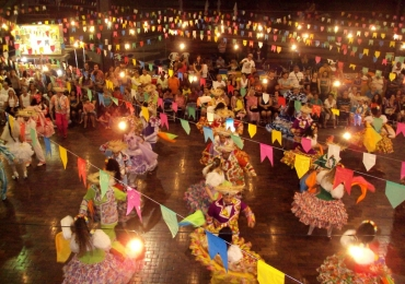 Confira o roteiro das festas juninas mais animadas de Goiânia
