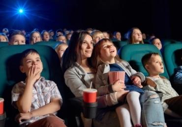 Brasília recebe sessão de cinema gratuita para crianças com autismo