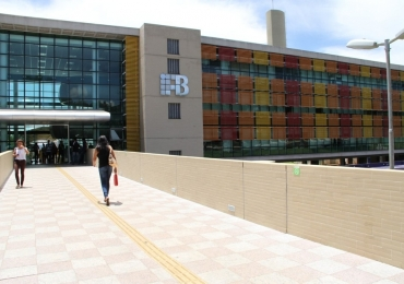 IFB disponibiliza 264 vagas em cursos gratuitos no DF