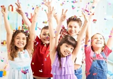 10 lugares em Goiânia para fazer a festa infantil dos sonhos