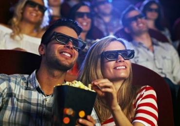 Rede Lumière oferece ingresso de cinema a 5 reais para usuários do Flirttz no Dia dos Namorados