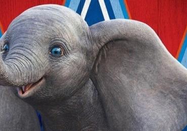 Remake de Dumbo estreia em todos os cinemas dos shoppings de Goiânia