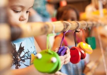Festival infantil 'Musicar' divulga programão no CCBB