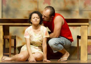 Peça sobre violência doméstica é apresentada em cidades do entorno do Distrito Federal