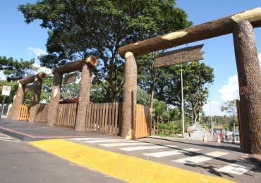 Por que você deve frequentar o Parque do Sabiá neste verão?