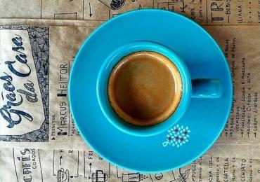 Luiz Café Conceito explora o café e suas diferentes formas de extração em Goiânia