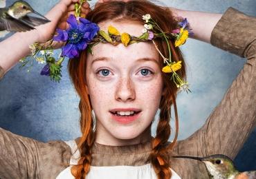 O que aprendi com uma personagem de 12 anos na série 'Anne with an E'